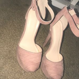 Charlotte Russe Heels